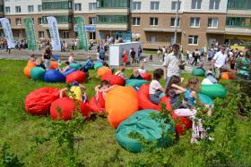 Ежегодный фестиваль современной культуры «Изумрудные холмы», 2013